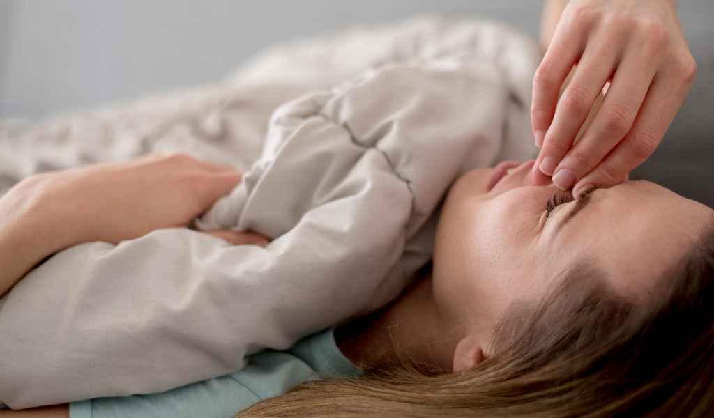 Лечение амфетаминовой зависимости в Елгозино последствия