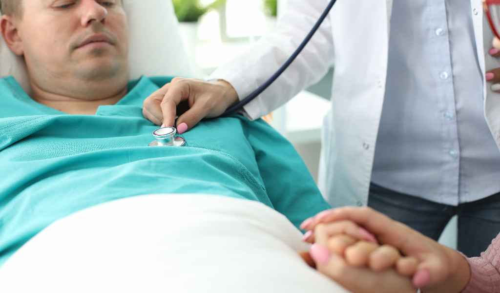 Наркологическая помощь в Елгозино в стационаре