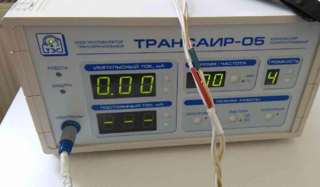ТЭС-терапия в Елгозино - куда обратиться