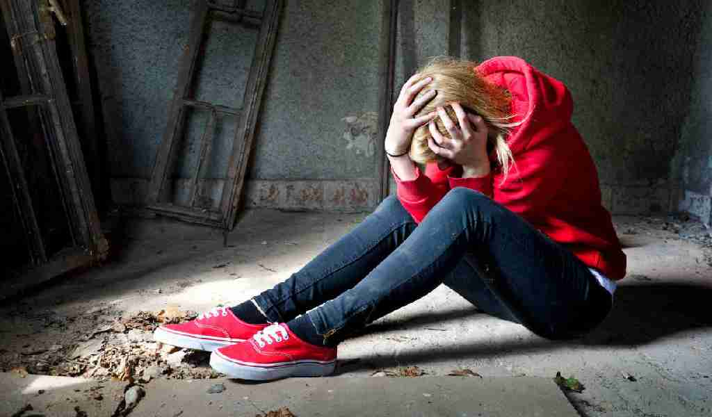Зависимость от антидепрессантов
